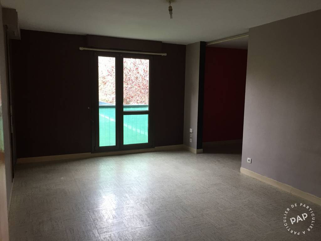 Appartement Toulouse (31) 77.000€