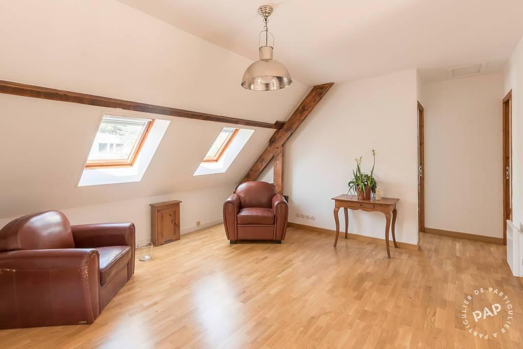 Maison Rozay-En-Brie (77540) 355.000€