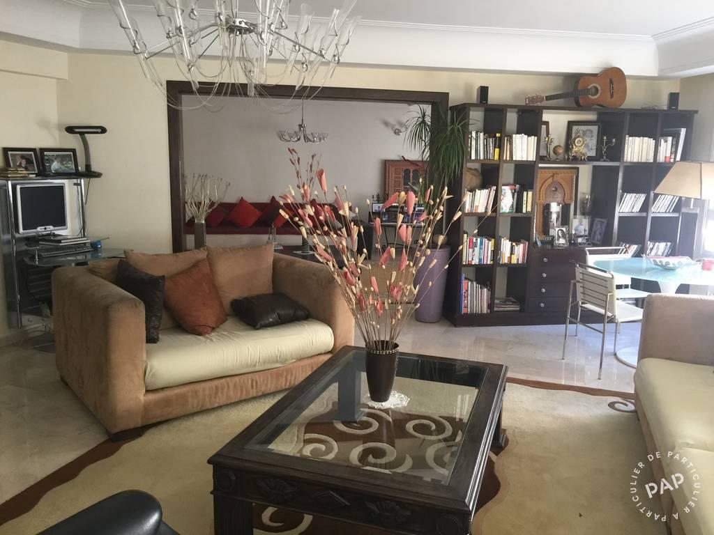 Appartement Maroc 550.000€