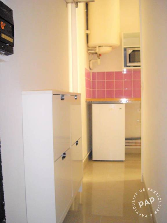 Appartement Paris 18E 799€