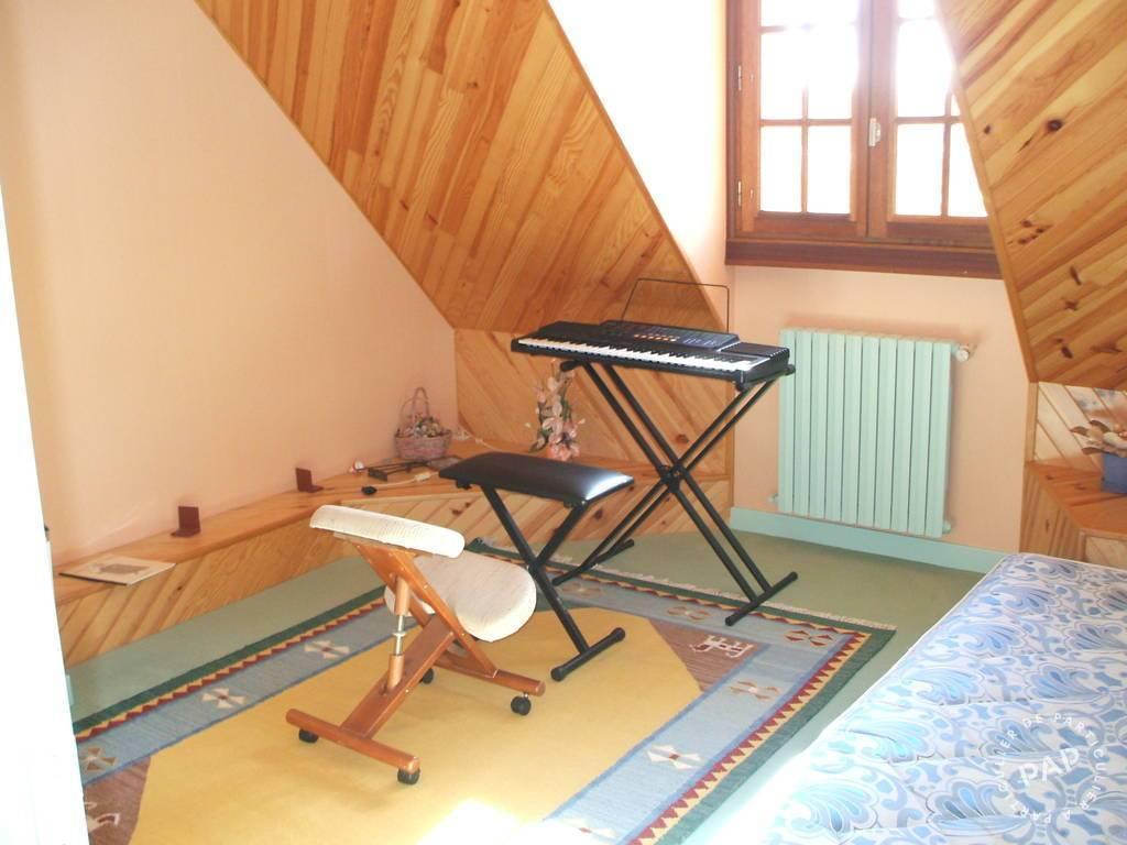 vente maison 140 m quessoy 22120 140 m de particulier particulier pap. Black Bedroom Furniture Sets. Home Design Ideas