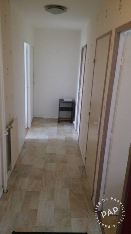 Appartement 430 €  Evry (91000)