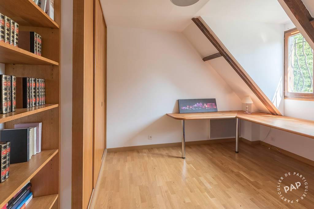 Maison 355.000€ 154m² Rozay-En-Brie (77540)