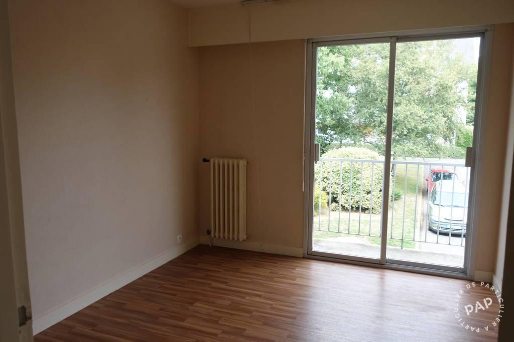 Appartement 90.000€ 81m² Pontivy (56300)