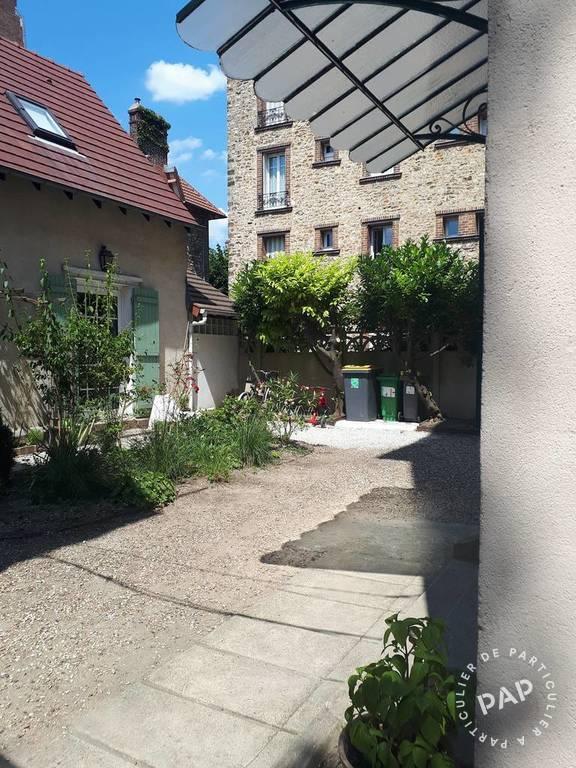 Location Appartement Enghien Les Bains Particulier