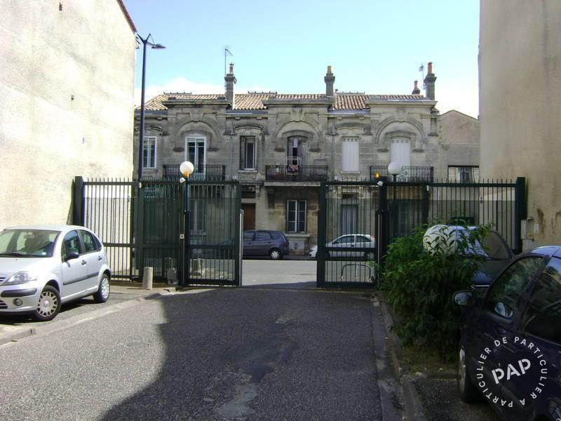 Vente Bordeaux (33) 35m²