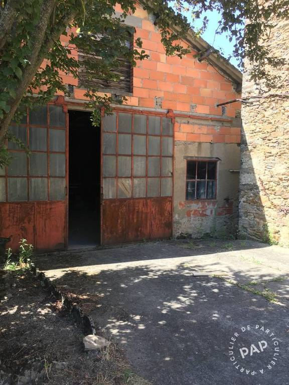 Immobilier Cabanes (12800) 130.000€ 100m²