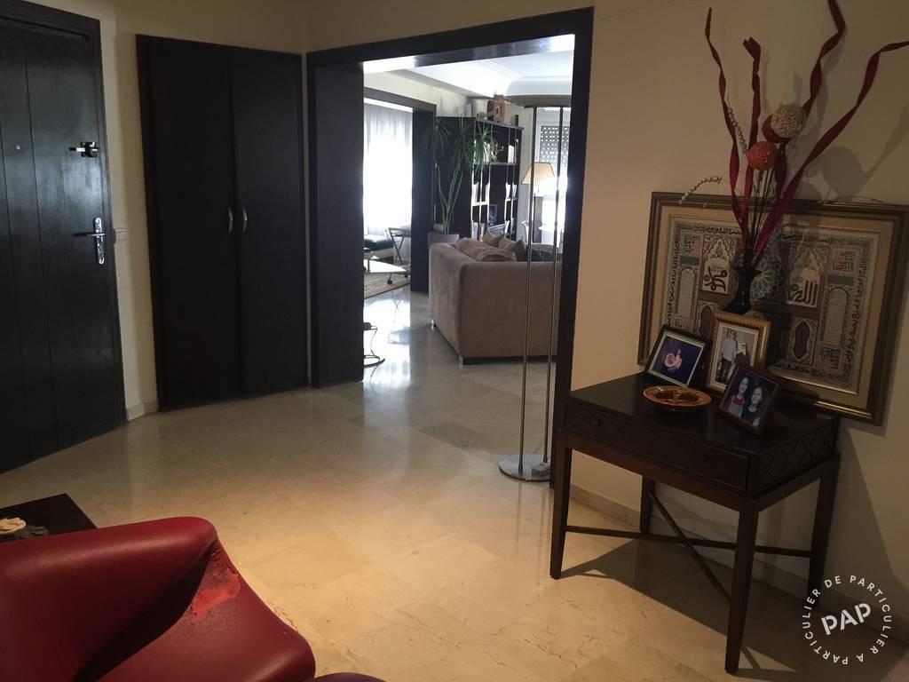 Appartement 284m²