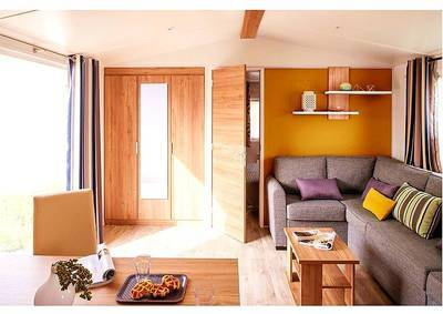 Vente chalet, mobil-home Canet-En-Roussillon (66140) - 32.700€