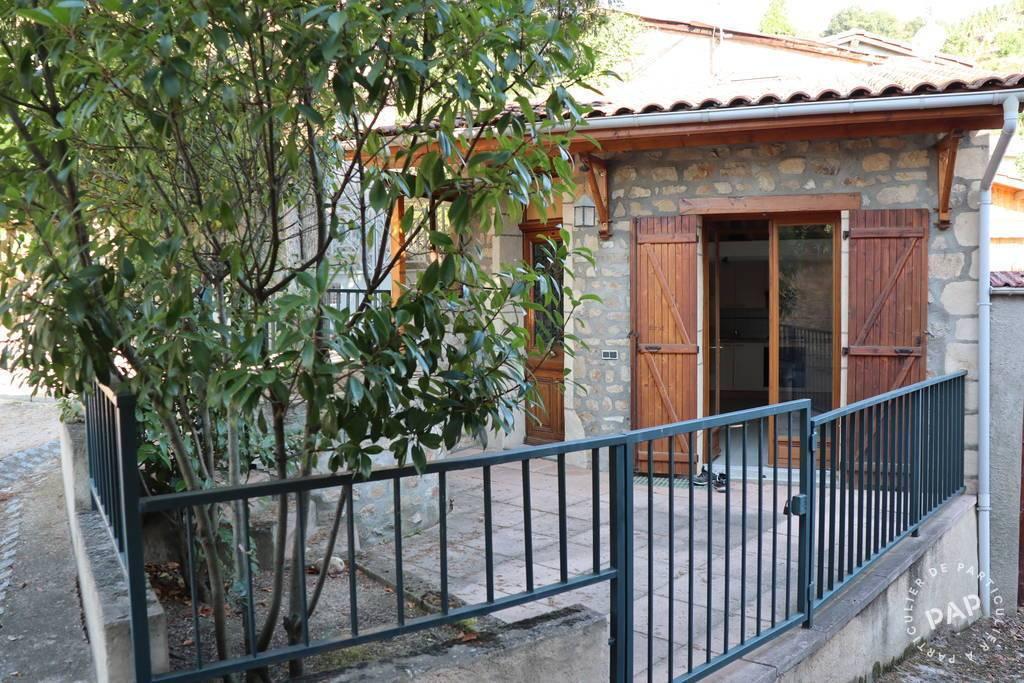 Location maison 2 pièces Chavanay (42410)