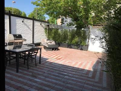 Location meublée appartement 6pièces 185m² Bagnolet - 3.100€