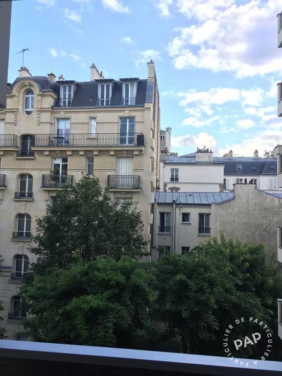Location Appartement Neuilly-Sur-Seine (92200) 33m² 1.200€