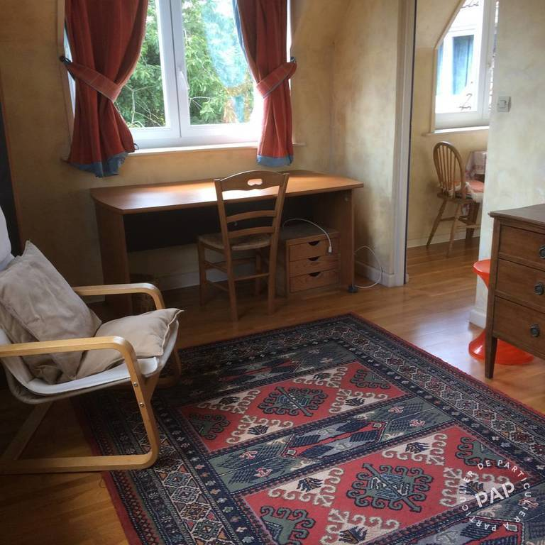 Location appartement studio Wasquehal (59290)