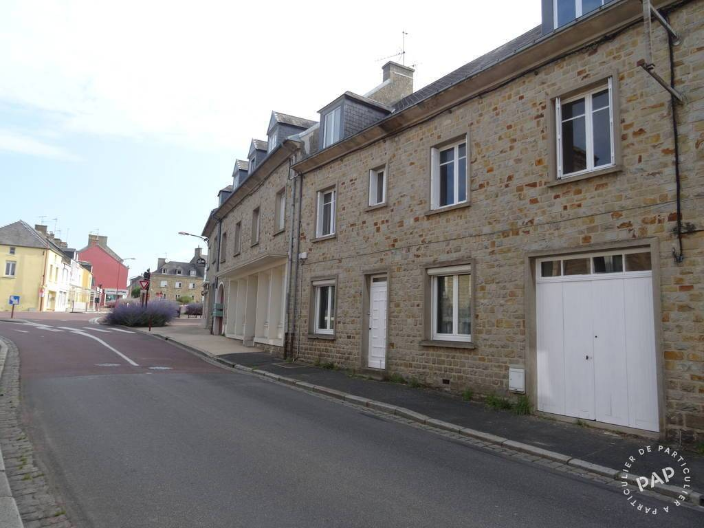 Vente maison 12 pièces Picauville (50360)
