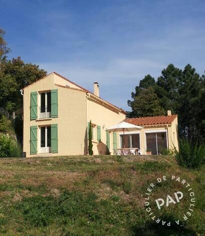 Vente Maison Oms (66400) 110m² 269.000€