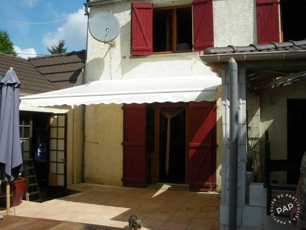 Location maison 4 pièces Saint-Augustin (77515)