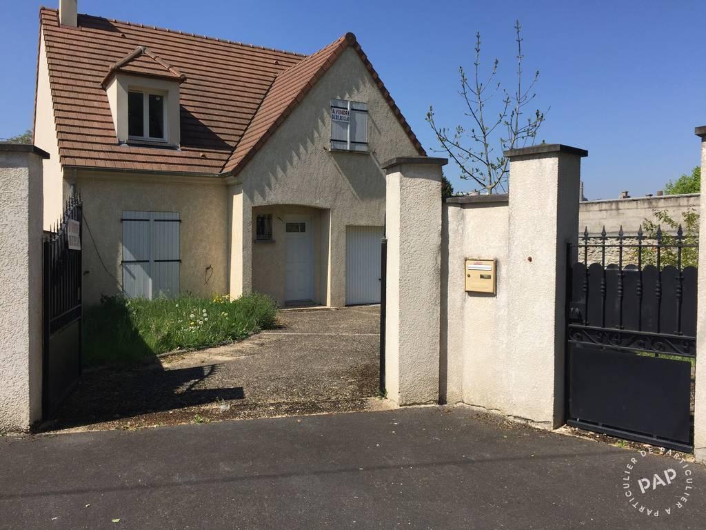 Vente Maison Le Mee-Sur-Seine (77350) 115m² 310.000€