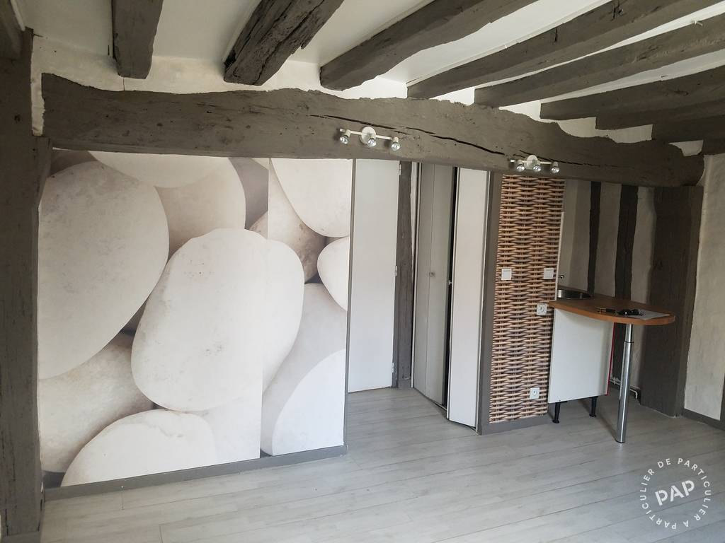Location appartement studio Nogent-le-Roi (28210)