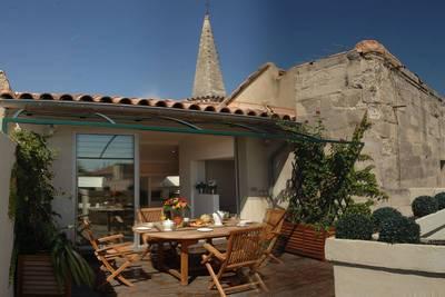 Vente appartement 4pièces 82m² Avignon (84) - 339.000€