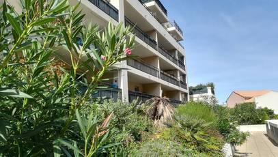 Vente appartement 4pièces 82m² Marseille 3E - 177.500€