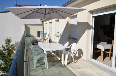Vente appartement 2pièces 55m² Gagny (93220) - 258.500€