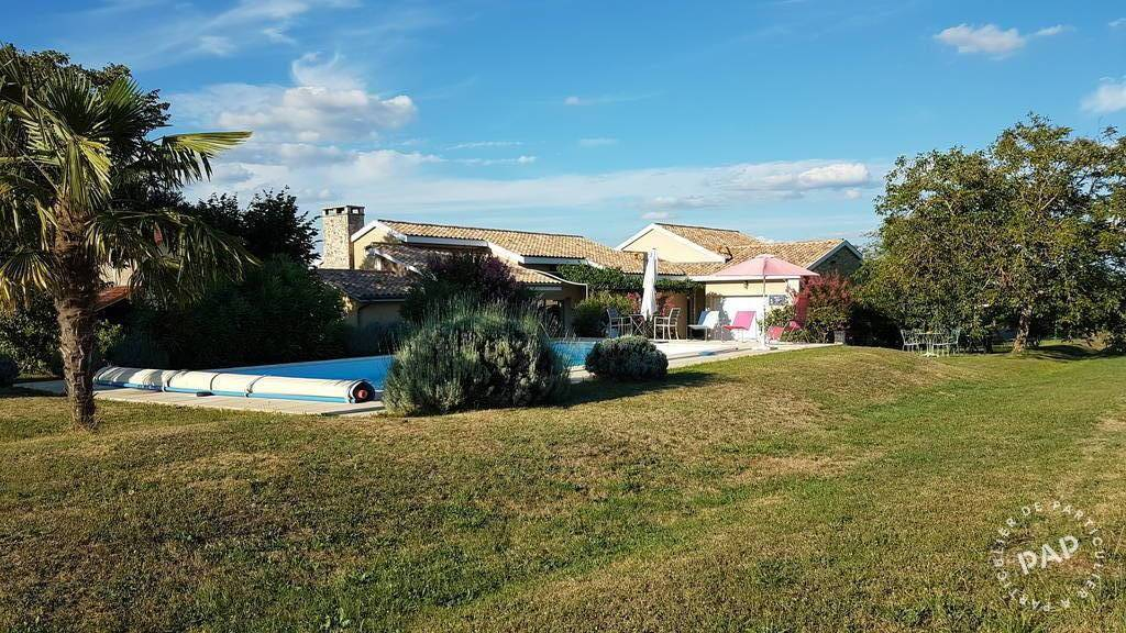 Vente maison 160 m monbazillac 24240 160 m for Construction maison 160 000 euros
