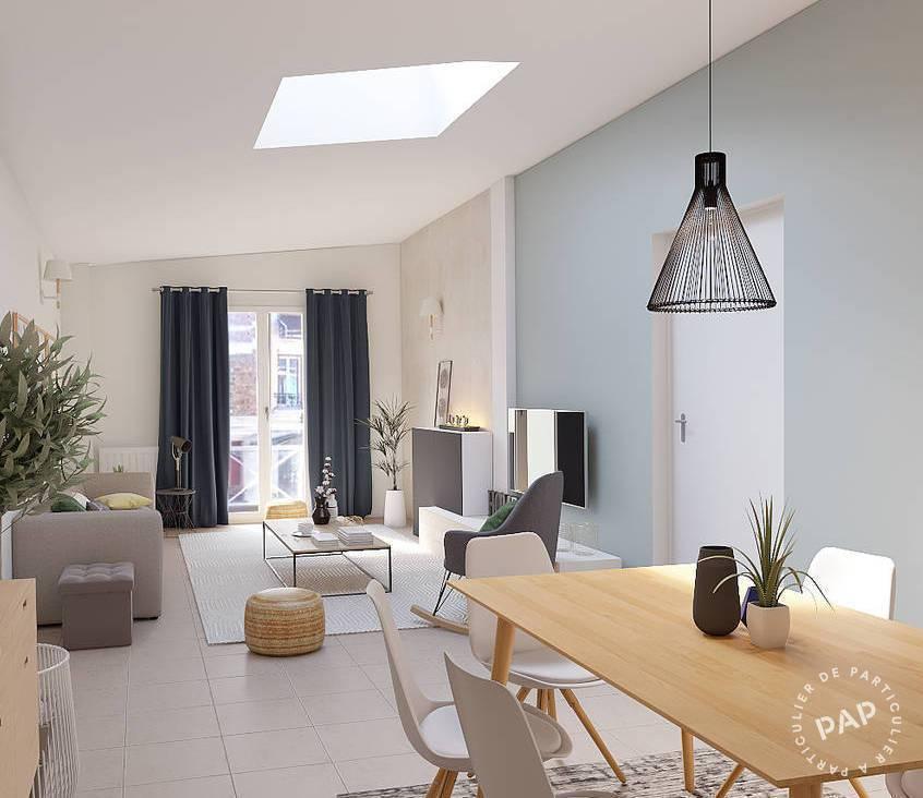 Vente appartement 5 pièces Arpajon (91290)
