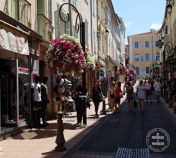 Vente et location Local commercial Antibes (06)  172.000 €