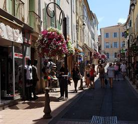Local commercial Antibes (06) - 172.000 €