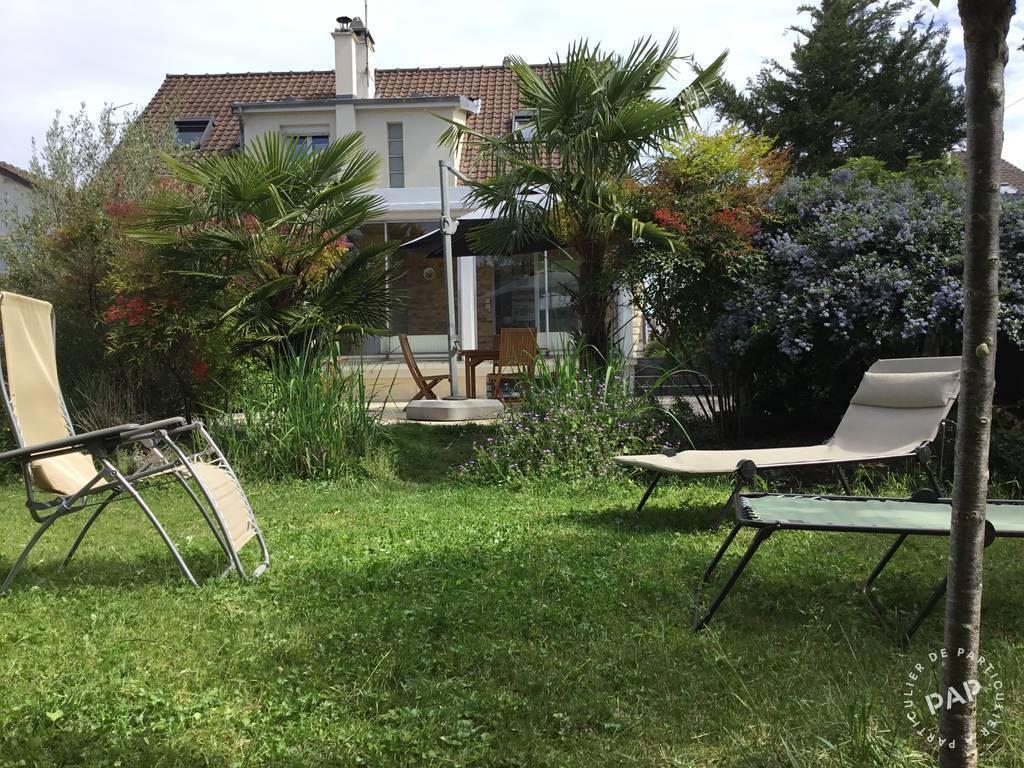 Vente Maison Sartrouville (78500) 160m² 556.000€