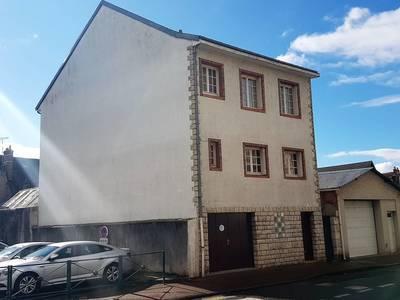 Vente maison 147m² Gien (45500) - 105.000€