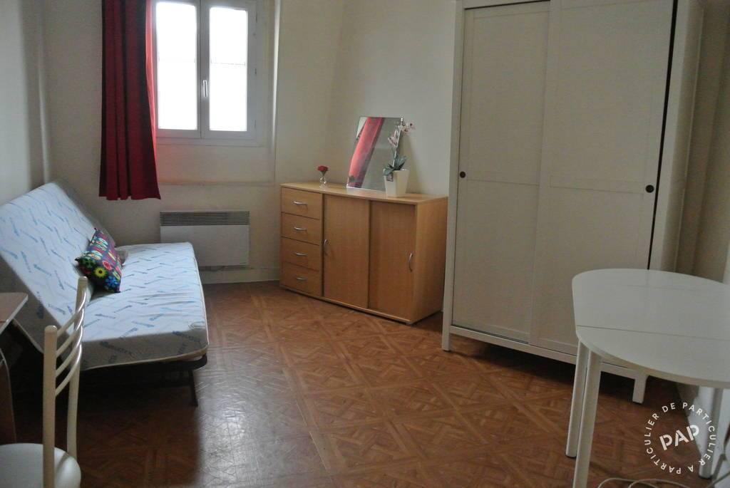 Location Appartement Vitry-Sur-Seine (94400) 25m² 675€
