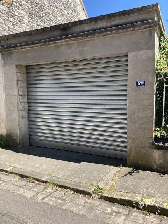 Location Garage, parking Guernes (78520)