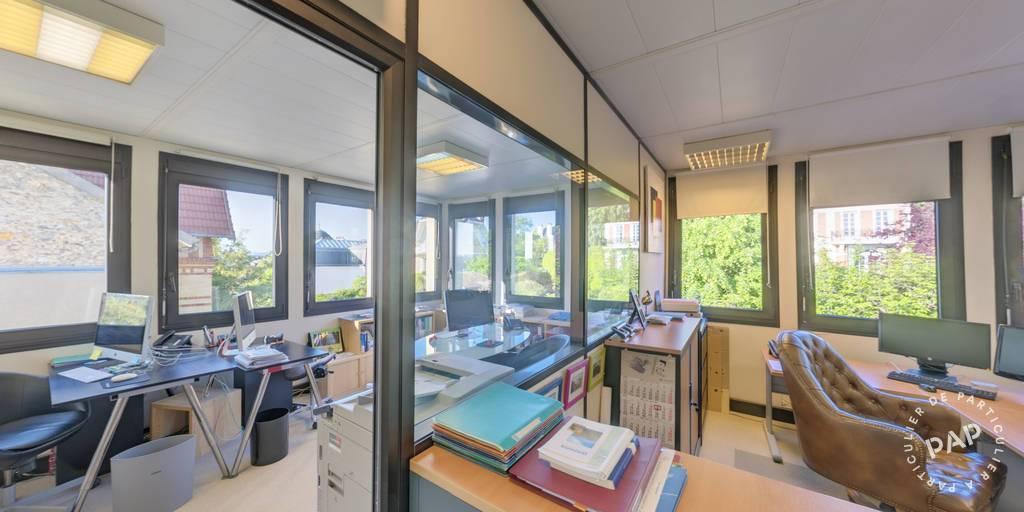 Location Bureaux et locaux professionnels Saint-Cloud (92210)