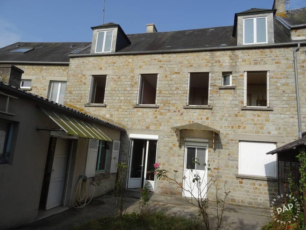 Vente Maison Picauville (50360)