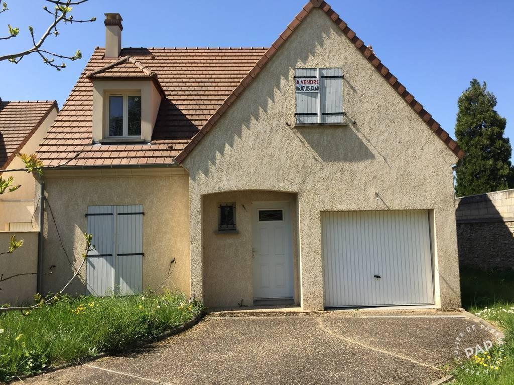 Vente Maison Le Mee-Sur-Seine (77350)