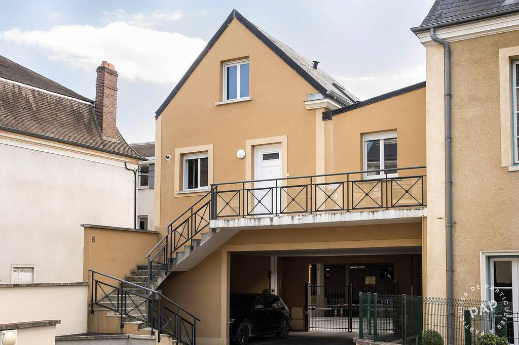 Vente Appartement Arpajon (91290)