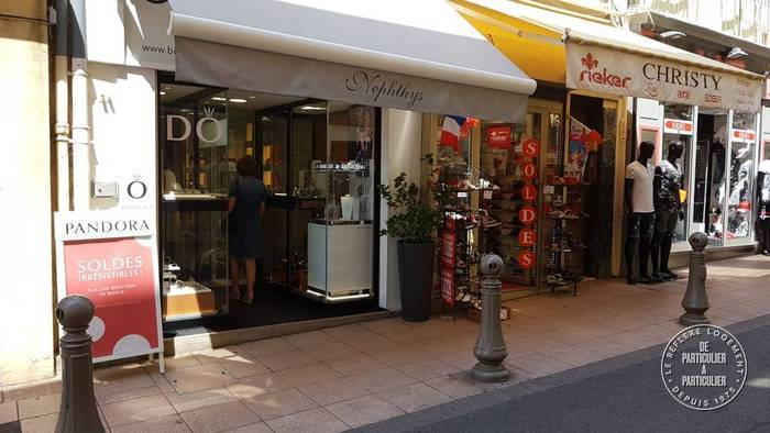 Vente et location Local commercial Antibes (06)