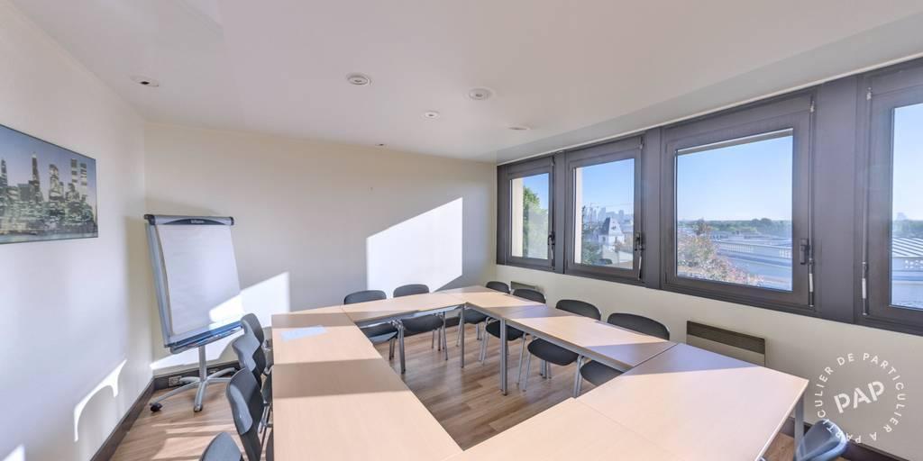 Location immobilier 440€ Saint-Cloud (92210)