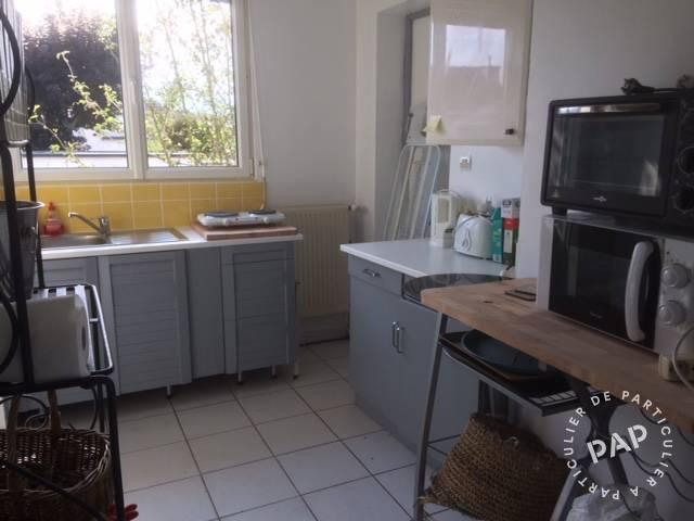 Location immobilier 380€ Chambre Meublée Wasquehal (59290)