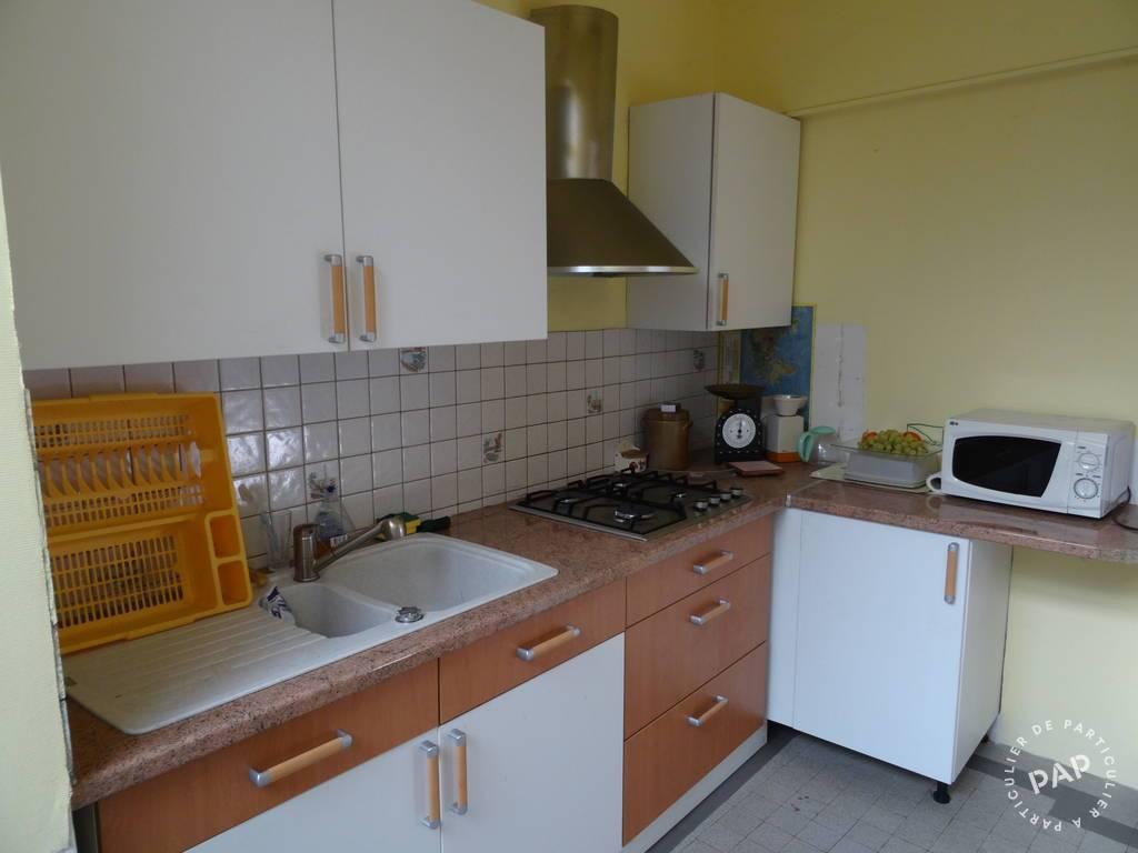 Vente immobilier 75.000€ Picauville (50360)