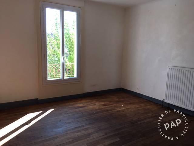 location appartement 4 pi ces 95 m la courneuve 93120 95 m de particulier. Black Bedroom Furniture Sets. Home Design Ideas
