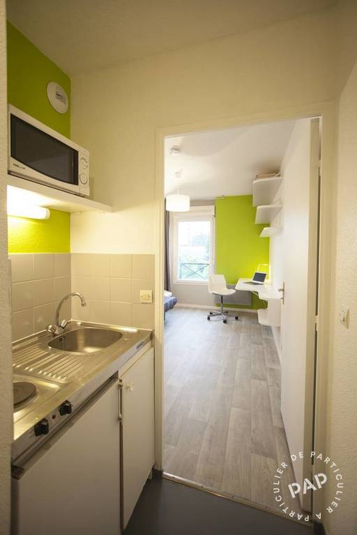 Appartement Malakoff 710€