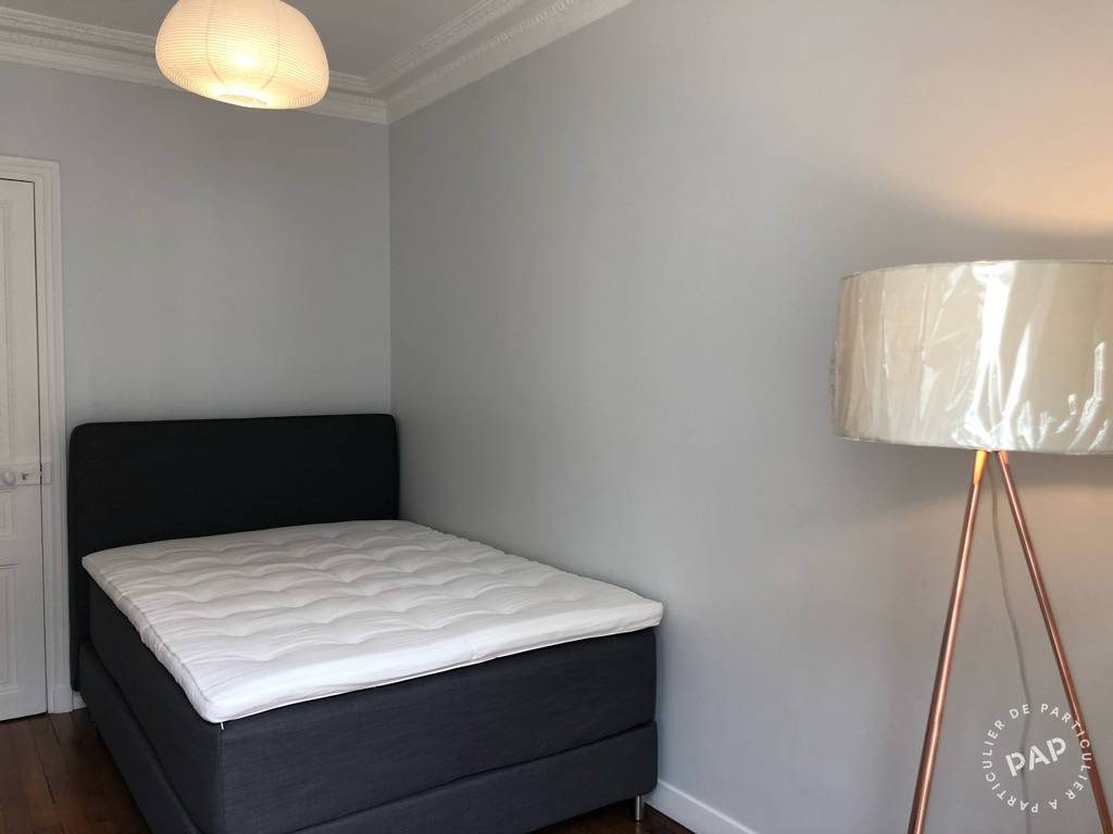 Appartement Paris 17E 2.250€