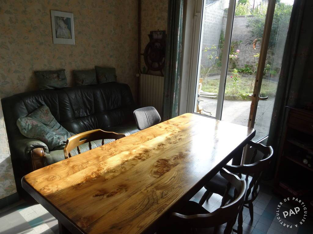 Maison Picauville (50360) 75.000€