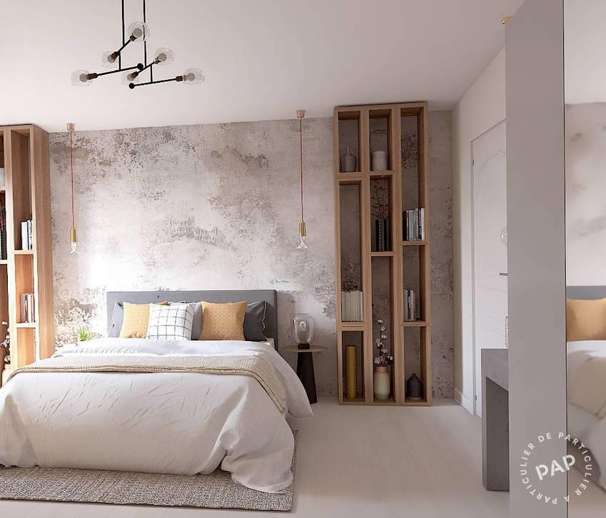 Vente Appartement 94m²