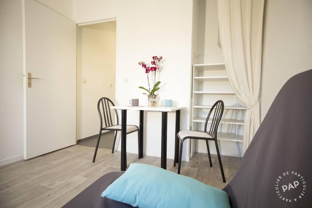 Appartement 715€ 18m² Malakoff