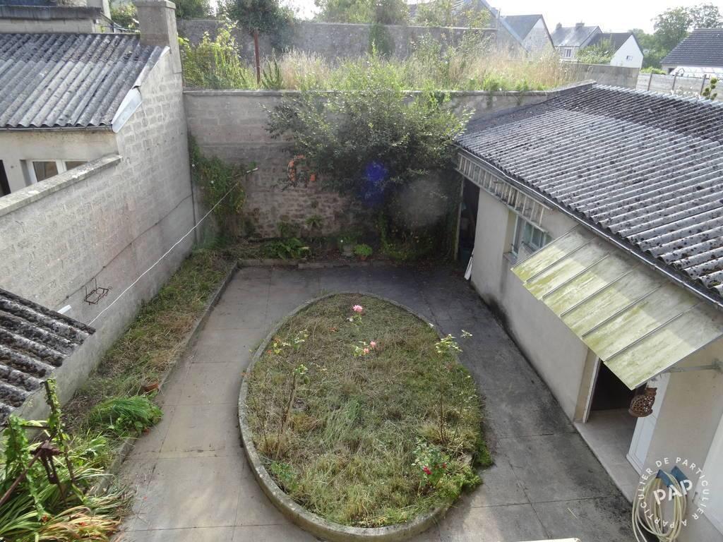 Maison 75.000€ 120m² Picauville (50360)
