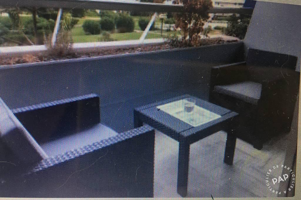location meubl e studio 30 m villeneuve loubet 06270 30 m 750 de particulier. Black Bedroom Furniture Sets. Home Design Ideas