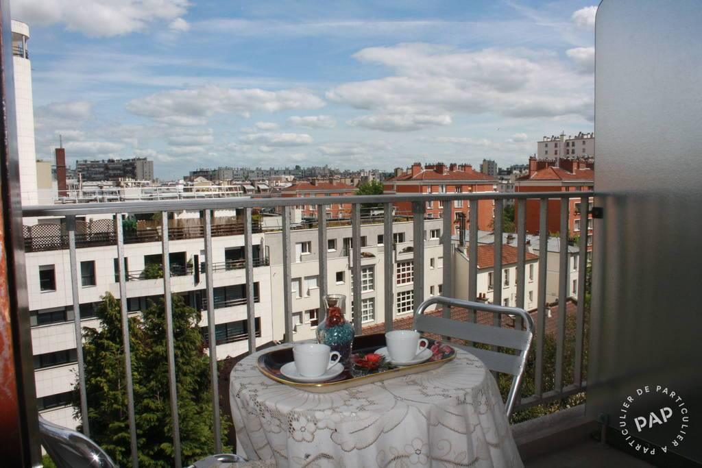 Immobilier Paris 12E 1.250€ 30m²
